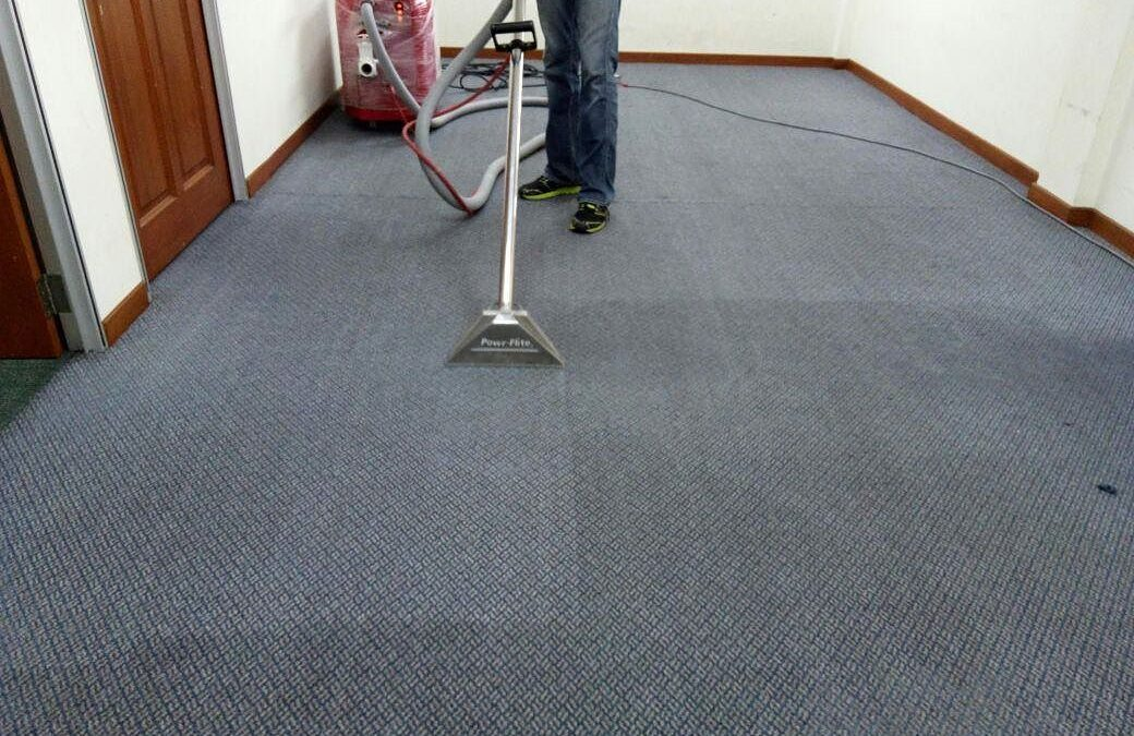 Debunking Carpet Cleaning Myths